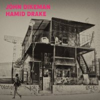 JOHN DIKEMAN - John Dikeman / Hamid Drake : Live In Chicago cover