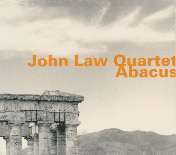 JOHN LAW (PIANO) - Abacus cover