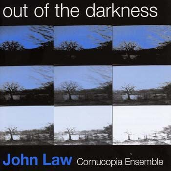 JOHN LAW (PIANO) - Out Of The Darkness cover