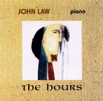 JOHN LAW (PIANO) - The Hours cover