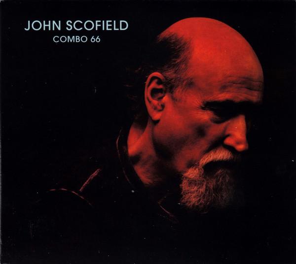JOHN SCOFIELD - Combo 66 cover