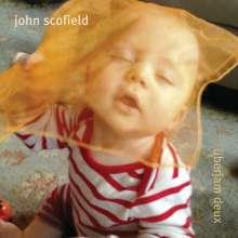 JOHN SCOFIELD - Überjam Deux cover