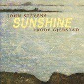 JOHN STEVENS - John Stevens  & Frode Gjerstad : Sunshine cover