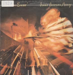 JOHN STEVENS - Mazin Ennit cover