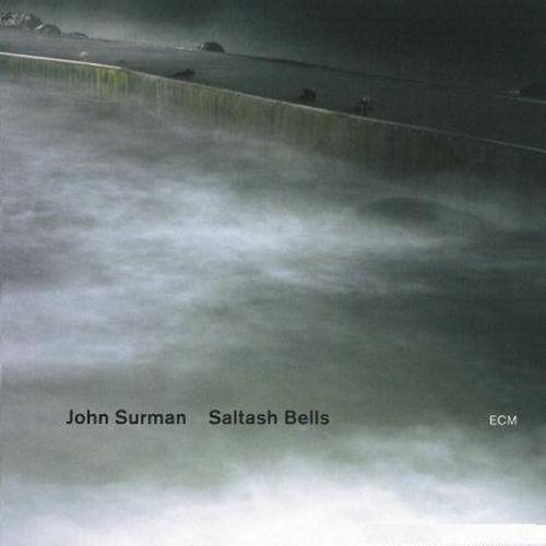 JOHN SURMAN - Saltash Bells cover