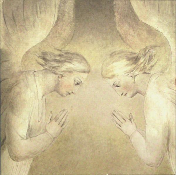 JOHN ZORN - A Vision In Blakelight cover