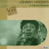 JOHNNY HODGES - A Gentle Breeze cover