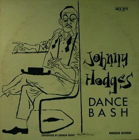 JOHNNY HODGES - Dance Bash (aka Perdido) cover
