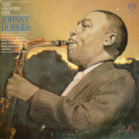 JOHNNY HODGES - The Smooth One cover
