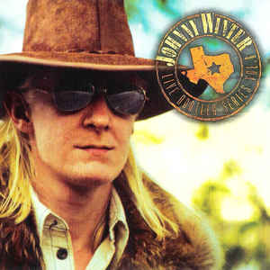 JOHNNY WINTER - Live Bootleg Series Vol. 6 cover