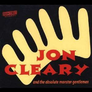 JON CLEARY - Jon Cleary and the Absolute Monster Gentlemen cover