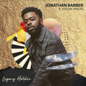 JONATHAN BARBER - Legacy Holder cover
