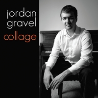 JORDAN GRAVEL - Collage cover