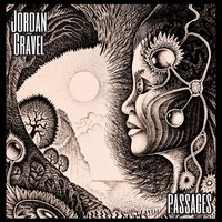 JORDAN GRAVEL - Passages cover