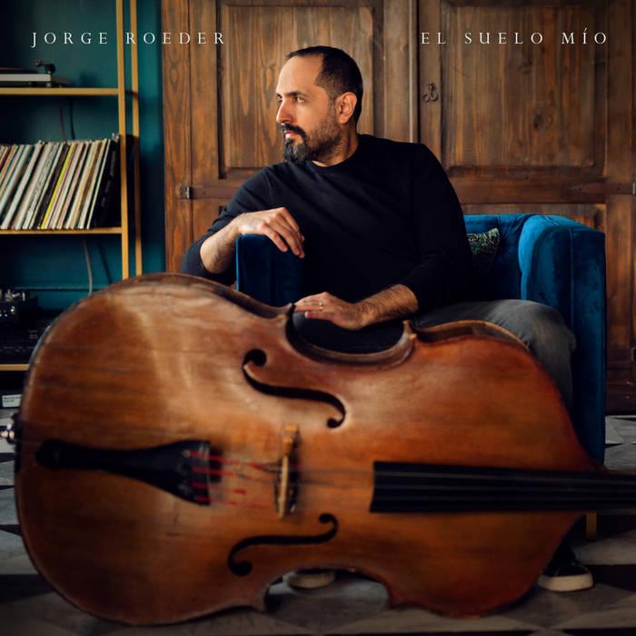 JORGE ROEDER - El Suelo Mio cover