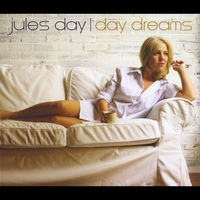 JULES DAY - Day Dreams cover