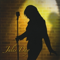 JULES DAY - Jules Day cover