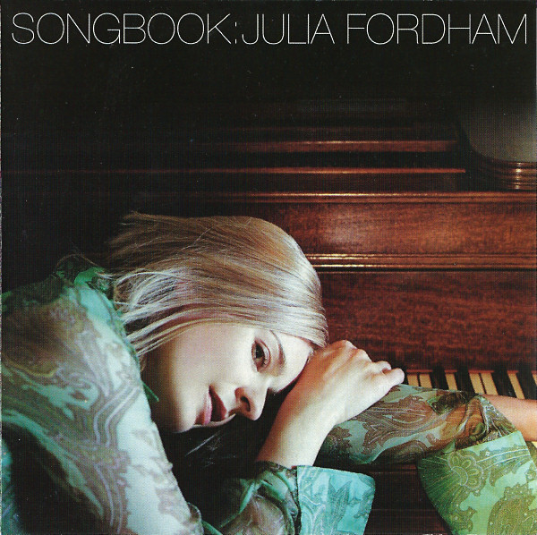Songbook - Julia Fordham | Songs, Reviews, Credits | AllMusic