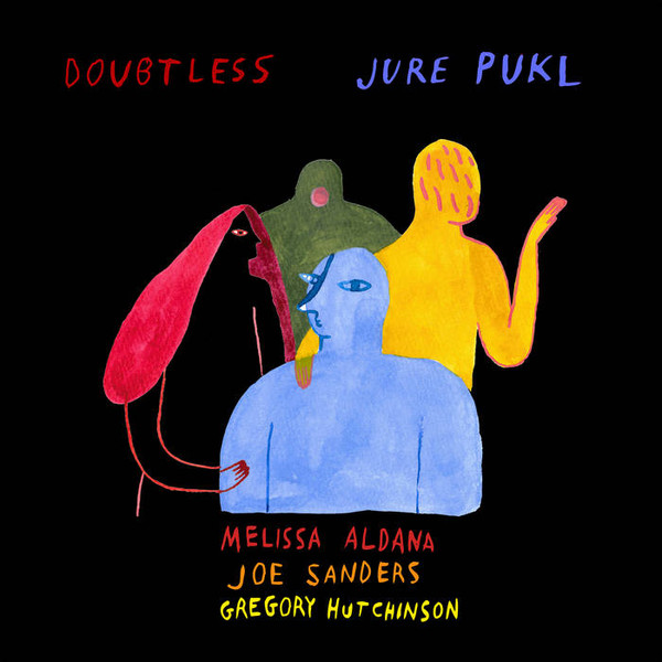 JURE PUKL - Doubtless cover