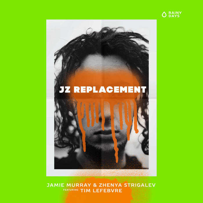 JZ REPLACEMENT - JZ Replacement featuring Tim Lefebvre : Disrespectful cover