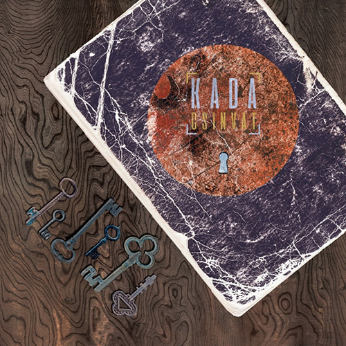 KADA - Csinvat cover
