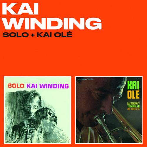 KAI WINDING - Solo + Kai Ole cover