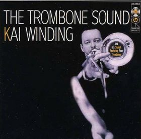 KAI WINDING - The Trombone Sound cover