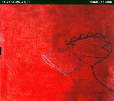 KALLE KALIMA - Buñuel de Jour cover