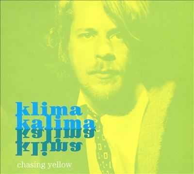 KALLE KALIMA - Klima Kalima : Chasing Yellow cover