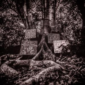 KAMASI WASHINGTON - Harmony of Difference cover