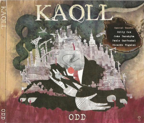 KAOLL - Odd cover