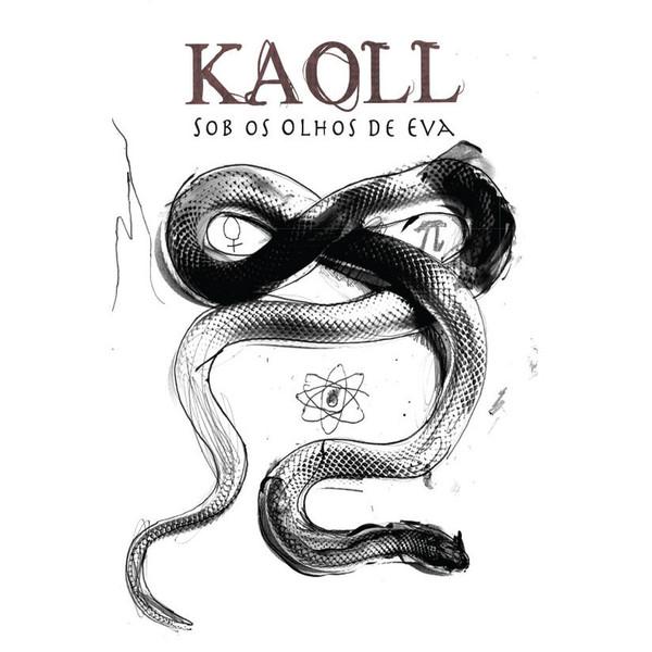 KAOLL - Sob Os Olhos De Eva cover
