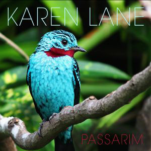 KAREN LANE - Passarim cover