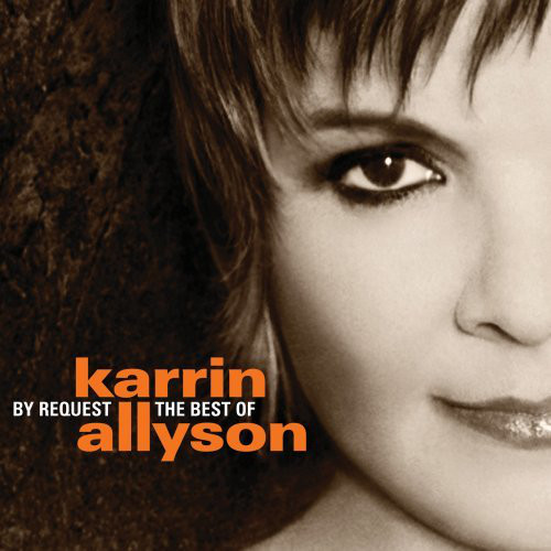 KARRIN ALLYSON - By Request: The Best of Karrin Allyson cover