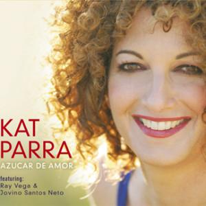 KAT PARRA - Azucar De Amor cover
