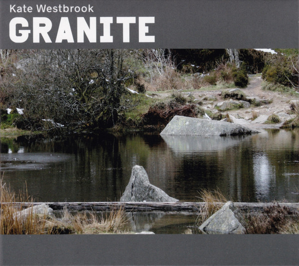 KATE WESTBROOK - Granite cover