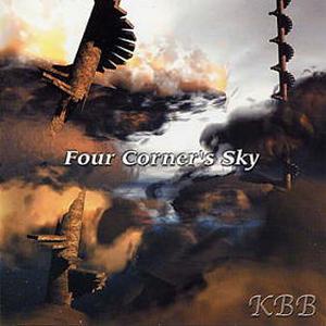 KBB - Four Corner's Sky cover