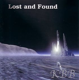 KBB - Lost and Found cover
