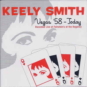 KEELY SMITH - Vegas `58 - Today cover