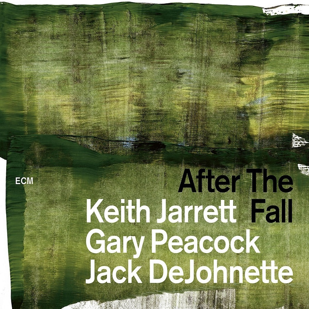 KEITH JARRETT - After The Fall cover