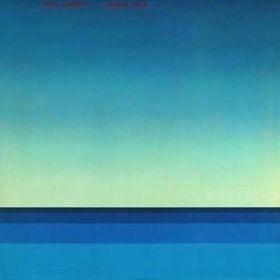 KEITH JARRETT - Arbour Zena cover