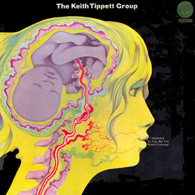 KEITH TIPPETT - Dedicated To You, But You Weren't Listening cover