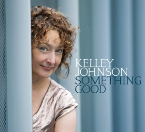 KELLEY JOHNSON - Something Good cover