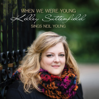KELLEY SUTTENFIELD - When We Were Young cover