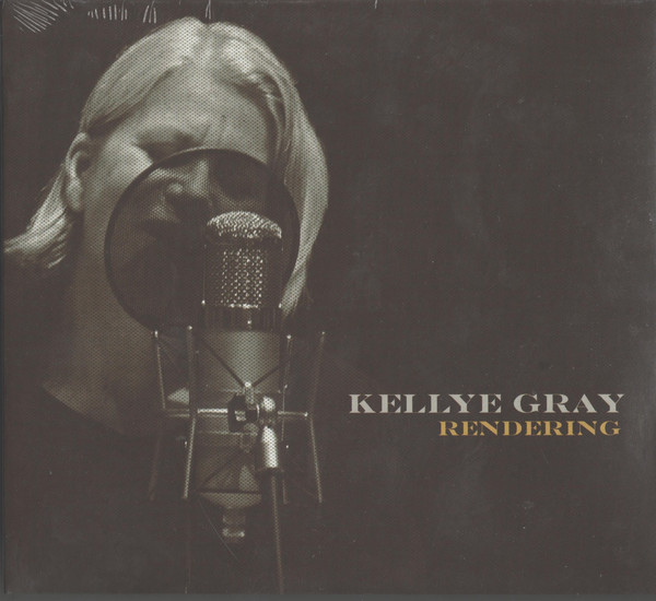 KELLYE GRAY - Rendering cover
