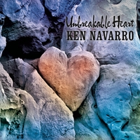 KEN NAVARRO - Unbreakable Heart cover