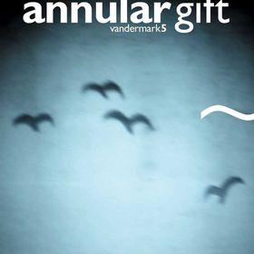 KEN VANDERMARK - Annular Gift cover