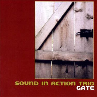 KEN VANDERMARK - Gate (as Sound in Action Trio) cover
