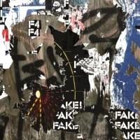 KEN VANDERMARK - Made to Break : F4 Fake cover