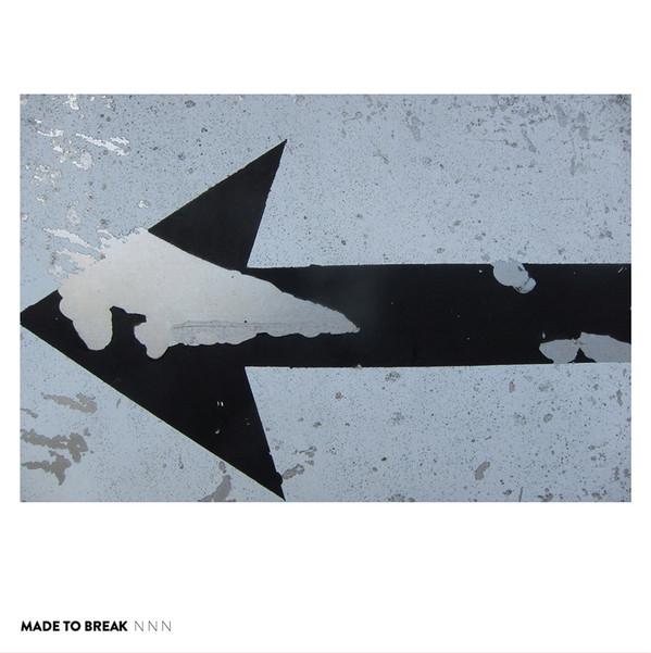 KEN VANDERMARK - Made To Break : N N N cover
